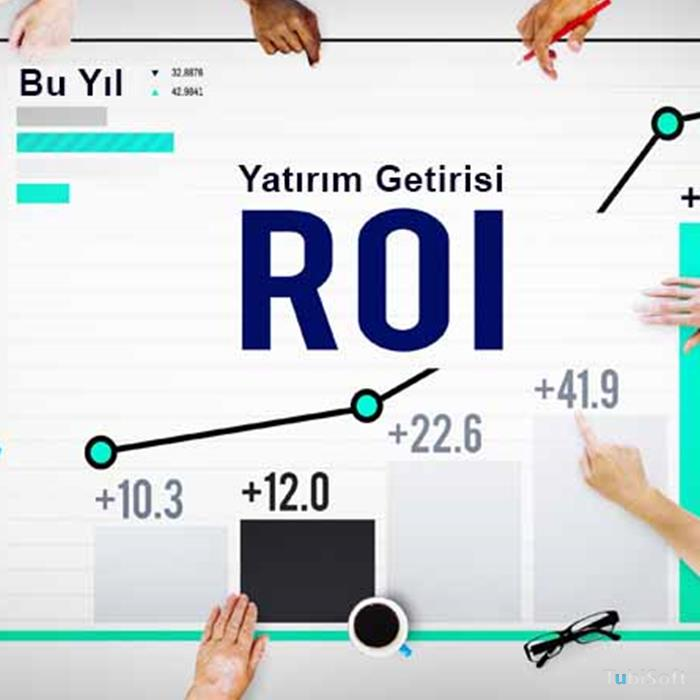 SEO Yatırım Getirisi ( Return On İnvestment - ROI )