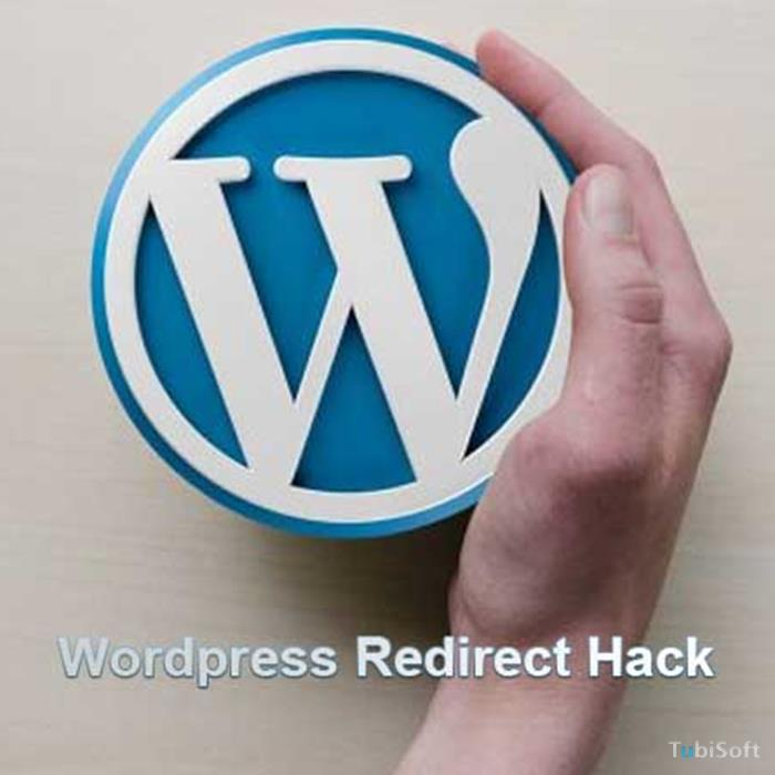 WordPress Redirect Hack